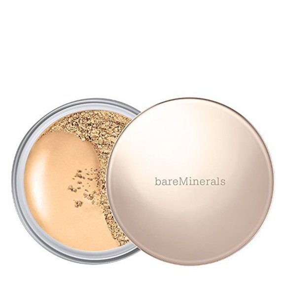 bareMinerals Deluxe Foundation - 03 Fairly Light